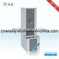 Stainless Steel Public Water Dispenser HY-40K