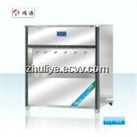 Stainless Steel Public Water Dispenser HY-6E