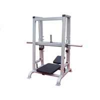 Vertical Leg Press for gym club use