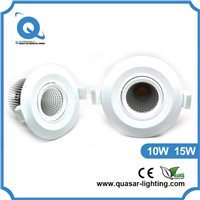 110v cree led recessed/down light 30w led recessed down light 15w