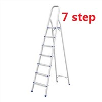 Aluminium 7 step ladder