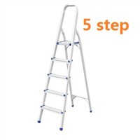Aluminium 5 step ladder