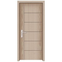 OS-33 wood-plastic door