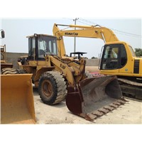 Used Wheel Loader Caterpillar 938F / Wheel Loader Caterpillar 938F