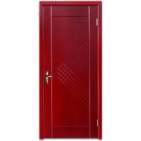 environmental wpc interior wooden door