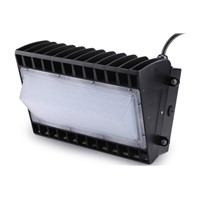 DLC  led wall pack 100w with new improved heat sink