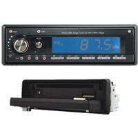 Car Radio with FM Transmitter, Instructions Car MP3 Player
