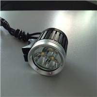 30 Watt Bike Light 3xCree XML T6 LED Bicycle Headlight