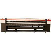 3.2M Indoor and Outdoor Printer/3.2M UV Roll Printer