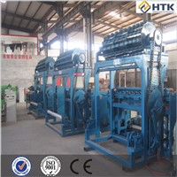 Fully Automatic Hinge Joint Field Fence Machine