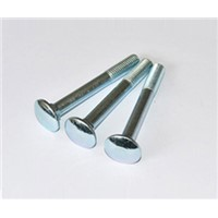 DIN 603 Carriage bolt