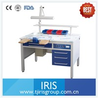 Good Quality dental bench table with CE Certificate