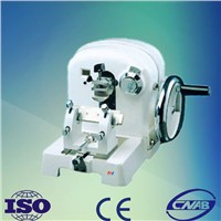 Lab use Rotary paraffin Microtome