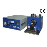 Lithium battery spot welding battery machine