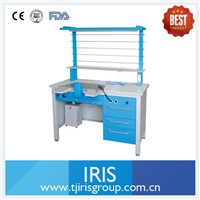 Dental Lab Workstation | Dental lab bench| Dental Lab Equipment