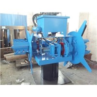 Handrail Pipe Making Machine