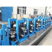 Tube seaming machine/pipe seaming machine/high frequency straight seam tube making line