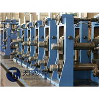 High Precision Steel Pipe Line