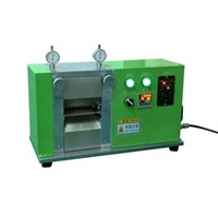 calendering machine For Lithium Ion Battery