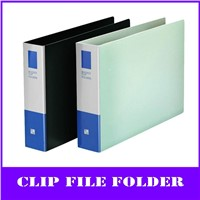 color a4 pp special clip file folder for invoice
