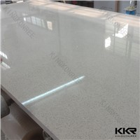 KKR artificial quartz stone / quartz stone floor tile