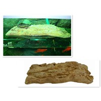 Turtle dock with polyester resin & PU  material