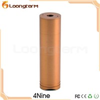 Electronic Cigarette 4Nine Mod for Copper Material