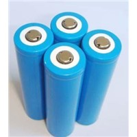 Best selling 3.7v 2200mah Lir18650 li-ion Cylindrical Batteries
