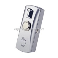 Door Release Button with Back Box (Plastic or Alloy) Door Exit Button