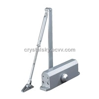 High Quality Heavy Duty Door Closer (Max door weight 80~100 kg)