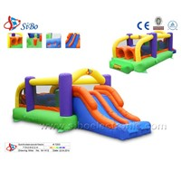 Inflatable playground for sale,outdoor playground games