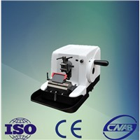 Manual Rotary Microtome Manufacturer