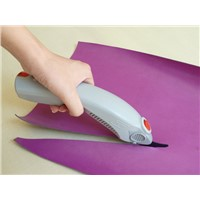 power electric leather cutting knife