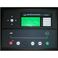 SYNCHRONISING AUTO START LOAD SHARE MODULE AUTO MAINS FAILURE AND INSTRUMENTATION CONTROL MODULE