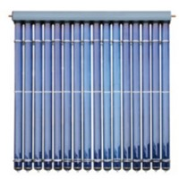 Solar Collector 100mm MGV HP Series