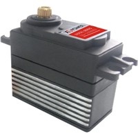 XQ-POWER XQ-S4008D 6V 8kg-cm Digital Servo with Metal Gear;High speed;Aluminium Frame