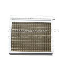 Ice Cubic Evaporator Maker Factory China 11*18
