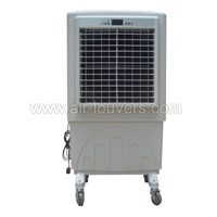 plastic Outdoor evaporative cooler