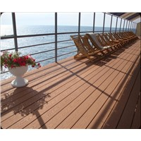 2014 WPC decking floor WPC wall panel WPC tile outdoor wood pool deck plank