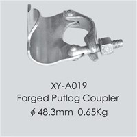 48.3mm putlog scaffolding couplers