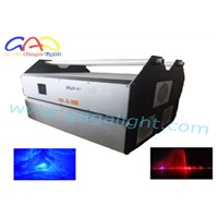 5watt High power RGB animation Cartoon laser light show system