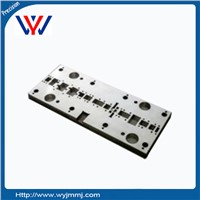 Precision Plastic Mould Parts