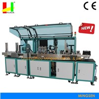 Combined Milling, Embedding and Personalization Machine for Smart Card