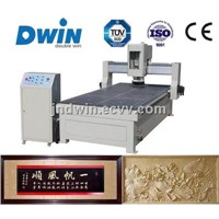 DW1325 3D Wood Engraving CNC Router