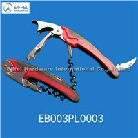 Hot sale Double head wine opener(EBO03PL0003)