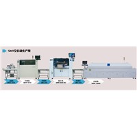 SMT Fully Auto Production Line