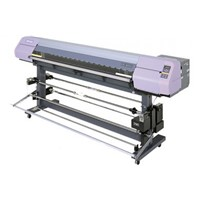 Mimaki DS-1800 Direct Textile Printer (73-inch)