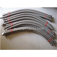 Flexible Hot Water Pipe/ Metal Corrugated Pipe With Best Price