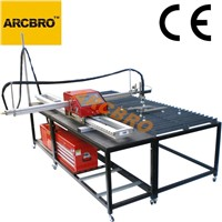 Portable CNC cutting machine - ARCBRO Scout