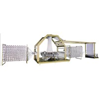 RYmachine-Small eight-shuttle circular loom